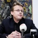 Socialborgmester Mikkel Warming fortsætter på posten.