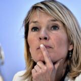 Lene Espersen har igen fået lidt at tygge på efter at udenlandske medier har rettet kritik mod hende.