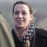 Miljøminister Kirsten Brosbøl (S).
