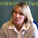 Lene Espersen vil som partileder styrke de konservative, mener et flertal af vælgerne.