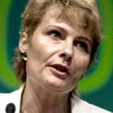 Pia Christmas-Møller får opbakning fra hver tredje konservative vælger.