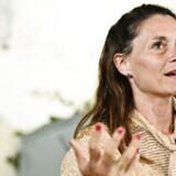 Carolina Magdalene Maier, politisk ordfører for Alternativet.