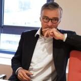 Den hollandske bank ING har fyret bankens finansdirektør gennem 22 år, Koos Timmermans.