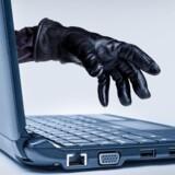 De danske internetudbydere spærrer med mellemrum adgangen til bestemte netsteder på ordre fra efterretningstjenesten for at forhindre cyberangreb og cyberkriminalitet. Arkivfoto: Iris/Scanpix