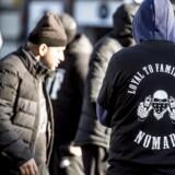 Tirsdag trådte et forbud mod bandegrupperingen LTF i kraft - men hvordan står Danmarks største bande i dag? Her er et overblik. (ARKIV)