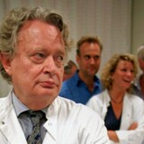 »Danskjävlar« råbte Dr. Helmer - gestaltet af den svenske skuespiller Ernst-Hugo Järegård - i Lars von Triers TV-serie »Riget«. Han havde fået nok af den danske rodebutik.