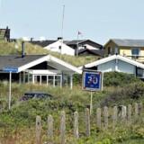 Tal fra Boliga viser, at mens det i 2014 var lige knap fire ud af ti sommerhuse, der havde fået justeret prisen, så var andelen i år faldet til 31,8 procent.