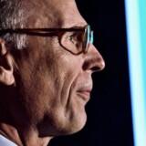 Cees 't Hart, adm. direktør i Carlsberg, fotograferet onsdag den 5. september 2018 (Tariq Mikkel Khan / Ritzau Scanpix)