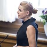 En gruppe Venstre-politikere i Vesthimmerlands Kommune har sendt et brev til udlændinge- og integrationsminister Inger Støjberg (V) i en sag om en 13-årig thailandsk pige, der er blevet udvist. Pigen boede indtil for nylig i den nordjyske kommune med sin mor og danske stedfar.