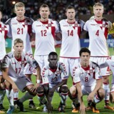 Dansk Boldspil-Union og Spillerforeningen kan ikke blive enige om en ny landsholdsaftale.