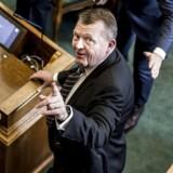 Statsminister Lars Løkke Rasmussen er for alvor ved at gøre klar til valgkamp med ny kampagne.