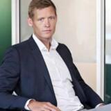 Jacob Mortensen, som i fire år har siddet med i YouSees ledelse, overtog fra 27. august direktørposten hos Danmarks største TV-leverandør.