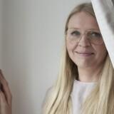 Lise Uhrskov mener ikke, at dyrtkøbte klassikere skal pakkes ind i vat - de skal bruges. Foto: Peter Bjerg