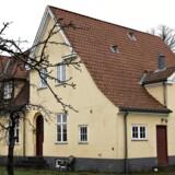 Den Gule By på Vesterbro skal være familiernes sted.