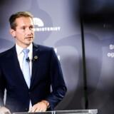 Finansminister Kristian Jensen (V) har fremlagt finanslovsforslaget for 2019 - et forslag, som stiler efter et roligt forløb med blå blok med fokus på genvalg af regeringsmagten.