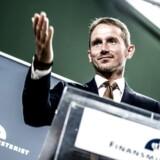 Torsdag præsenterer regeringen sit udspil til den kommende finaslov.
