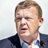 Med forslaget til finanslov for 2019 lægger statsminister Lars Løkke Rasmussen for alvor an til at vinde alle de midtervælgere, der afgør et folketingsvalg.