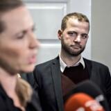 Morten Østergaard har været med til at føre de Radikale ind i en blindgyde. Før sommerferien gjorde S-formand Mette Frederiksen det klart, at hun ikke ønsker et regeringssamarbejde med Det Radikale Venstre.