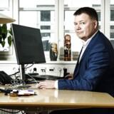 Berlingske Ansvarshavende Chefredaktør Tom Jensen