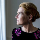 Inger Støjberg og regeringen har indført 98 stramninger på udlændigeområdet i sin tid som minister. Derfor er hun også meget tilfreds med det resultat, som kan ses i de nye tal. Dobbelt så mange flygtninge er udrejst fra Danmark i 2017 sammenlignet med året før. Arkivfoto.