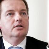 (ARKIV) Jens Rohde den 30. april 2009.De Radikales EU-parlamentariker Jens Rohde flytter valgkreds fra hjembyen Viborg til Frederiksberg i hovedstaden for at komme i Folketinget.