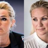 Ifølge Weekendavisen gik udlændinge- og integrationsminister Inger Støjberg (V) under Venstres sommergruppemøde til angreb på politisk ordfører Britt Bager (V), der tidligere havde lagt afstand til Støjbergs kagefejring af regeringens første 50 udlændingestramninger.