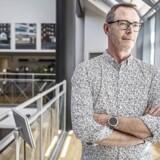 Næstformand i Finansforbundet Michael Budolfsen advarer danske banker mod at være for benhårdt fokuseret på afkast til aktionærer.