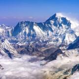 Verdens højeste bjergkæde, Himalaya, begyndte at tage form, da det nuværende Indien for cirka 40. millioner år siden ramlede ind i Asien. Det voldsomme sammenstød førte også til dannelsen af det nuværende Indokina, viser danskledet forskning.