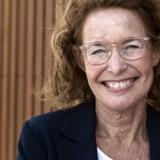 »Medielandskabet og medieforbruget ændrer sig markant i disse år, og den store udfordring er at sørge for, at DR bliver ved med at være relevant, så den også fremover er en stor og vigtig kulturinstitution,« siger Marianne Bedsted, der 1. januar bliver ny bestyrelsesformand for DR.