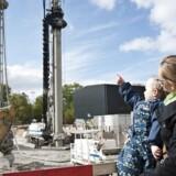 Den danske byggebranche har fået et nyt aftalesæt, AB18.