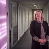 Den danske enzymgigant Novozymes sender torsdag et nyt produkt på gaden, som betyder, at landmænd kan producere mere mad fra samme mængde foder til kyllinger. »Vi har store forventninger,« siger direktør Susanne Palsten Buchardt.