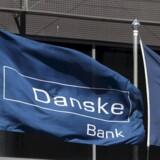 Overstiger bøden 50 mia. kr., vil det til gengæld gøre det svært for banken at leve op til polstringskravene, selv hvis Danske Bank afblæser sin udlodning.
