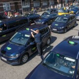 Taxierne vil få en anden ejerform i fremtiden, lyder vurderingen fra branchen.