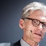 Thomas Borgen, adm. direktør i Danske Bank.