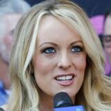 Stripperen og porno-stjernen Stormy Daniels er en af de to kvinder, der har modtaget penge fra Donald Trumps personlige advokat, Michael Cohen. Dem fik hun for at holde tæt om sin affære med præsidentkandidaten forud for det seneste præsidentvalg, har både hun og Cohen bekræftet. Det er decideret valgkampsvindel. Men det gør ikke Trumps kernevælgere noget.