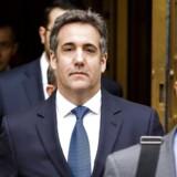 Michael Cohen, der er tidligere advokat for Donald Trump, har indgået en særlig aftale med den føderale anklagemyndighed i New York, rapporterer ABC News. Brendan Mcdermid/Reuters