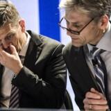 Bliver ansvaret for hvidvaskskandalen i Danske Bank placeret hos formanden Ole Andersen, topchefen Thomas Borgen, dem begge to – eller et helt fjerde sted?