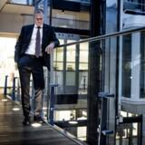 Rickard Gustafson har været adm. direktør i SAS siden 2011. I den tid er SAS blevet genrejst økonomisk, og Gustafson er flere gange rygtet til andre topposter.
