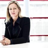 Zealand Pharmas adm. direktør Britt Meelby Jensen har fået nye kontante muligheder for at gennemføre selskabets strategi.