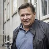 Jesper Kasi Nielsen mener at have næsten halvanden milliard krone til gode hos smykkekoncernen Pandora (Foto: Thomas Lekfeldt/Scanpix 2017)