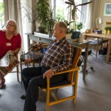 »Det er ingen hemmelighed, at dokumentationskravene er vældigt fyldestgørende,« siger Mette Thoms, der er centerleder på Seniorcenter Bakkegården i Gladsaxe Kommune.