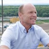 Tom Axelgaard, adm. direktør for Goodvalley, er klar til børsnotering inden for de næste måneder.