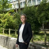 Venstres beskæftigelses- og integrationsborgmester i Københavns Kommune, Cecilia Lonning-Skovgaard, vil sætte 100 mio. kr. af til at fremme det københavnske erhvervsliv.