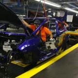 Ifølge avisen Sunday Times planlægger bilproducenten Ford at fyre mange tusinde ansatte i Europa.