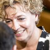 Christine Antorini (S) forlader politik