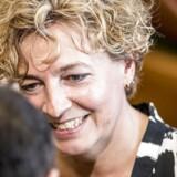 Christine Antorini træder af i dansk politik.
