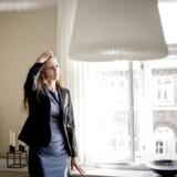 »Det er helt centralt, at vi skaber mere nærhed og mere sammenhæng i vores sundhedssystem,« siger sundhedsminister Ellen Trane Nørby (V).
