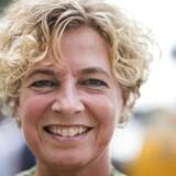 Christine Antorini stopper i politik.