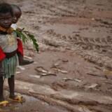 Et nyt studie viser, at tre millioner børn på under et år døde som følge af konflikter fra 1995 til 2015.