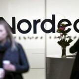 Nordea har meldt mistænkelige transaktioner, der er kommet frem i forbindelse med afsløringer af storstilet hvidvask af milliarder, til relevante myndigheder.